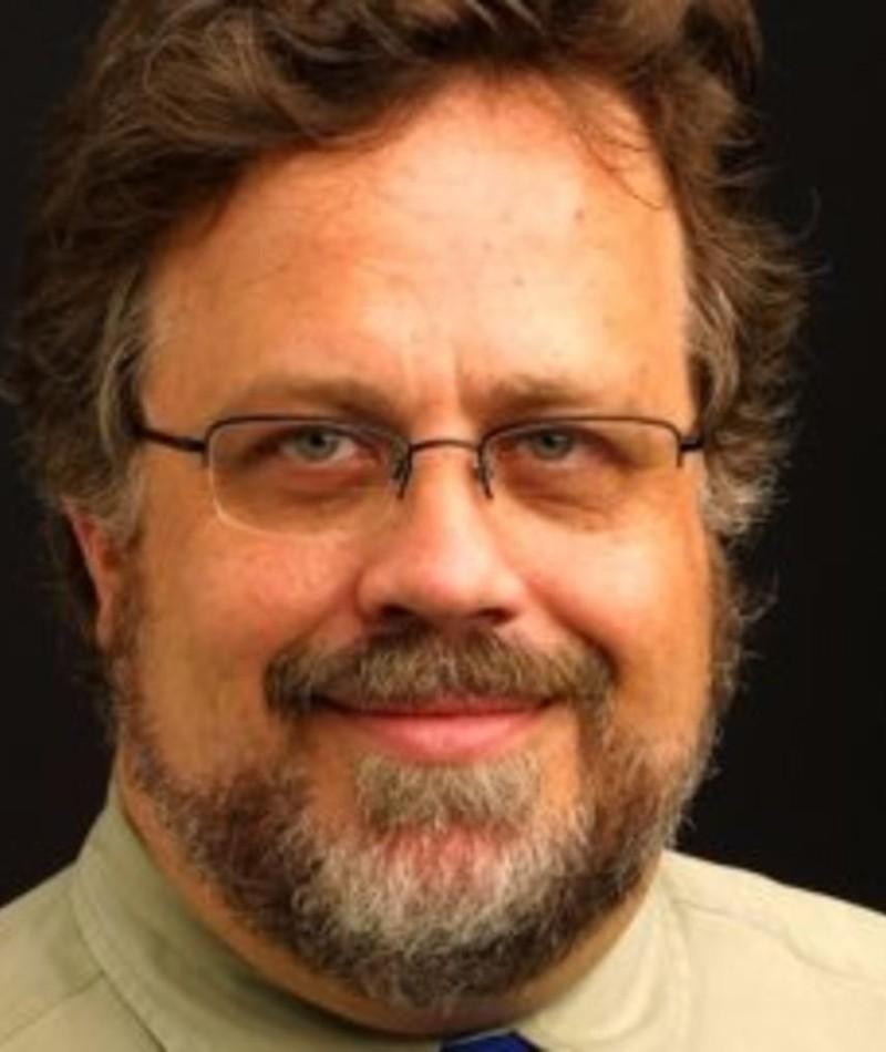 Photo of Don Zimmerman