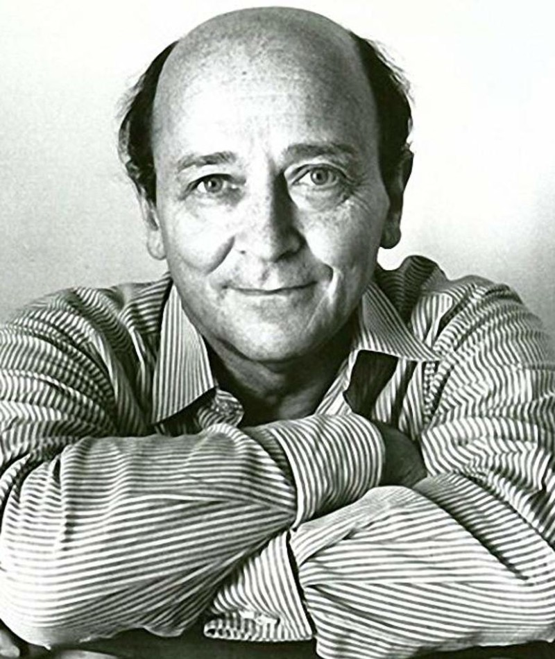 Photo of Karel Reisz
