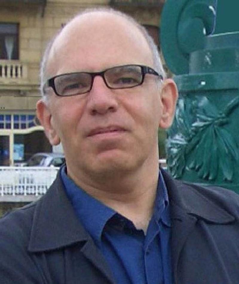 Photo of Jorge Ferrari