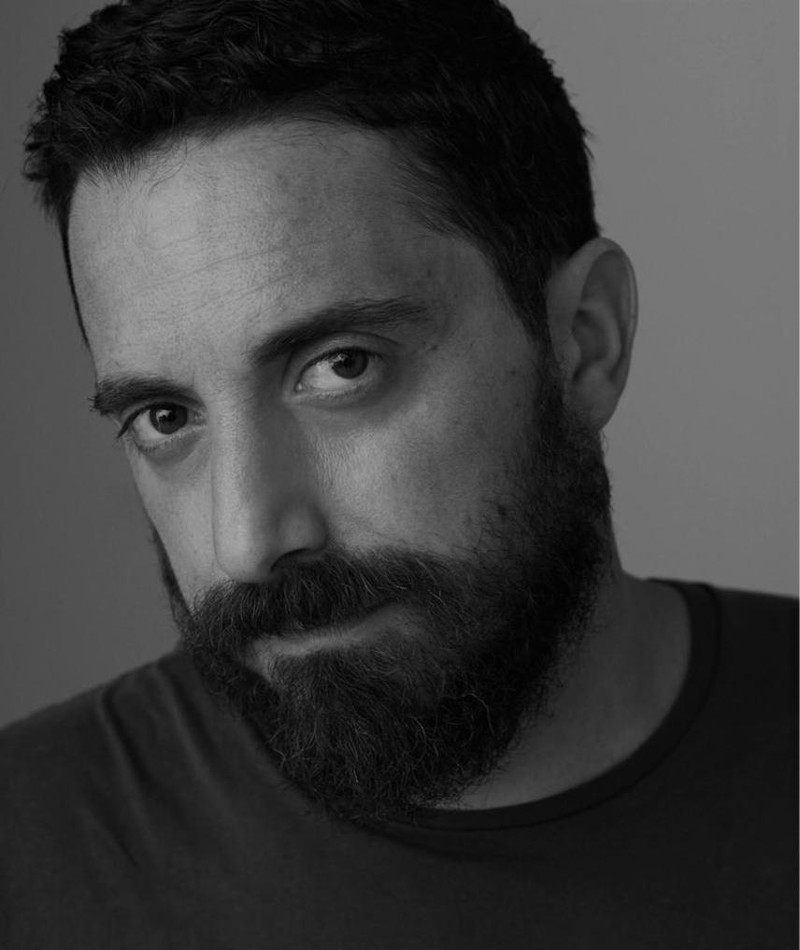 Foto van Pablo Larraín