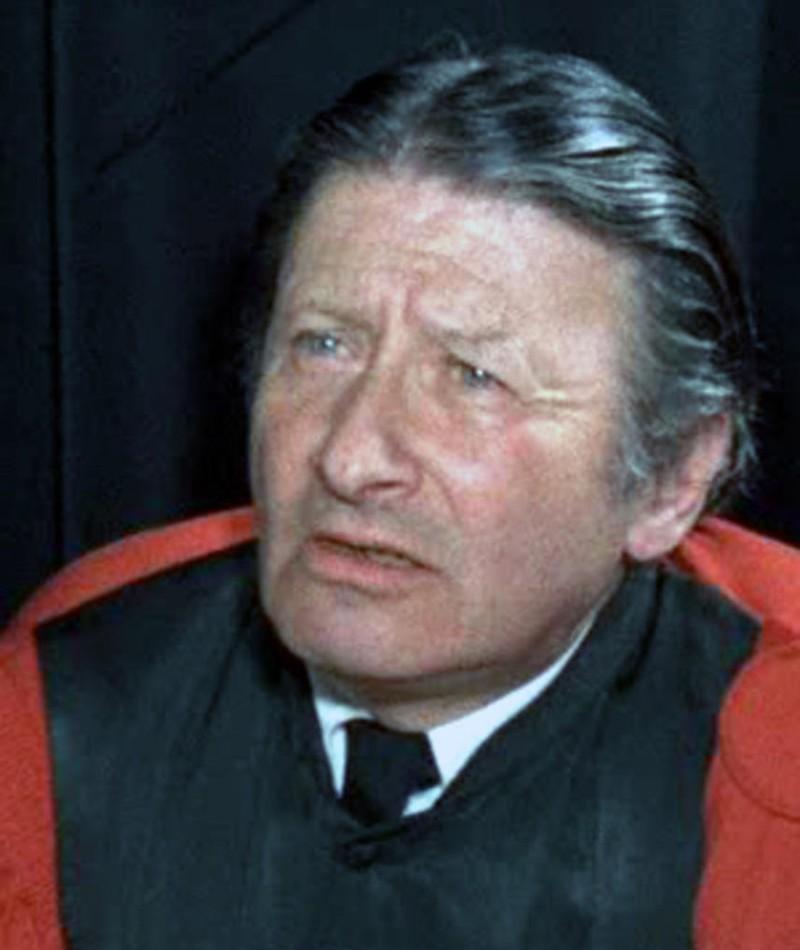 Photo of Ernest Menzer