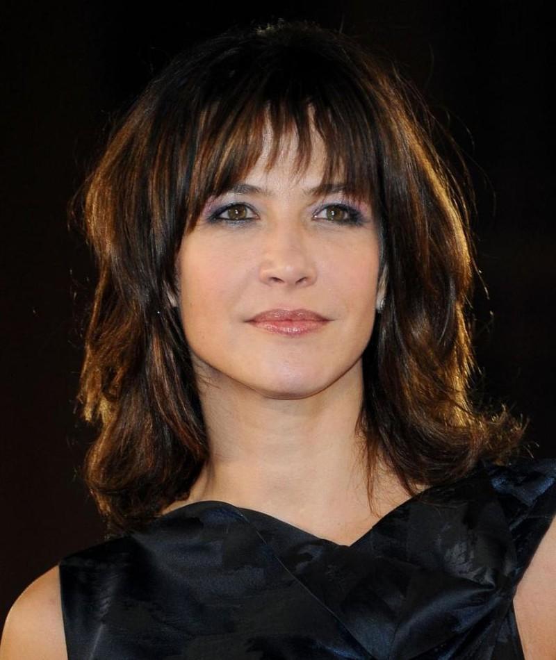 Photo of Sophie Marceau