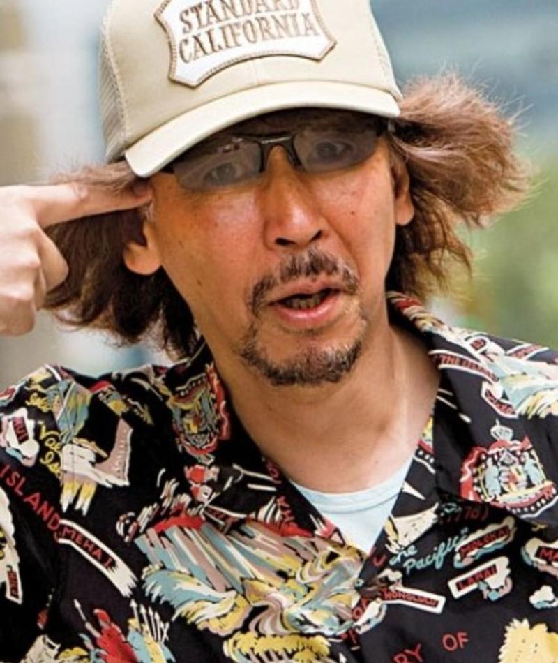 Photo of Satoshi Miki