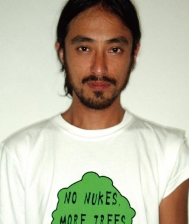 Photo of Shunsuke Matsuoka