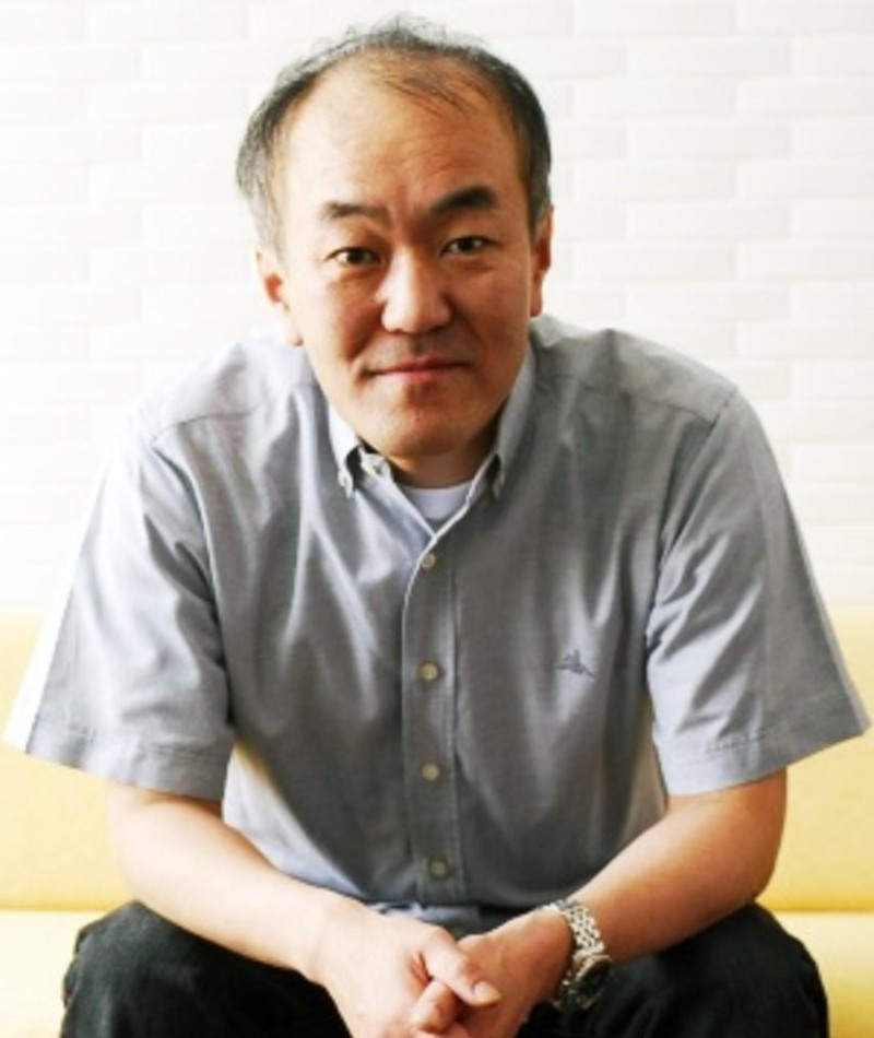 Photo of Yoichi Nukumizu