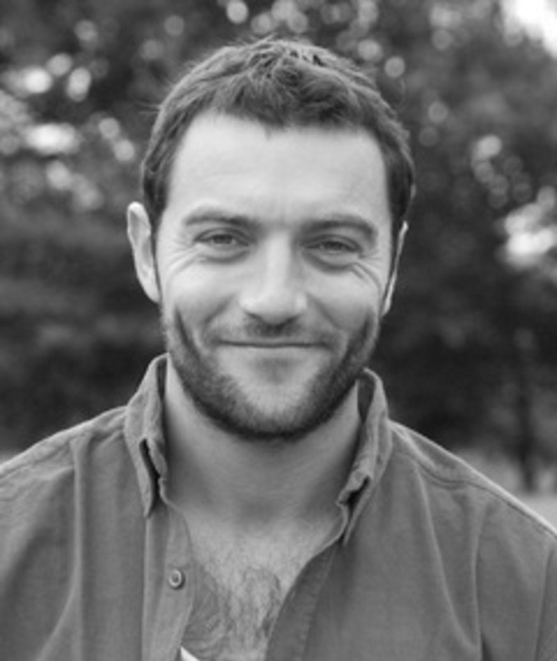 Photo of Denis Ménochet