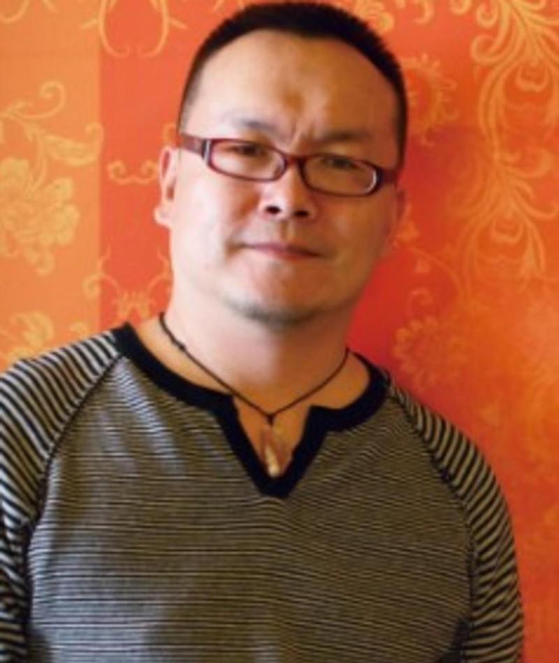 Photo of Zhang Yifan