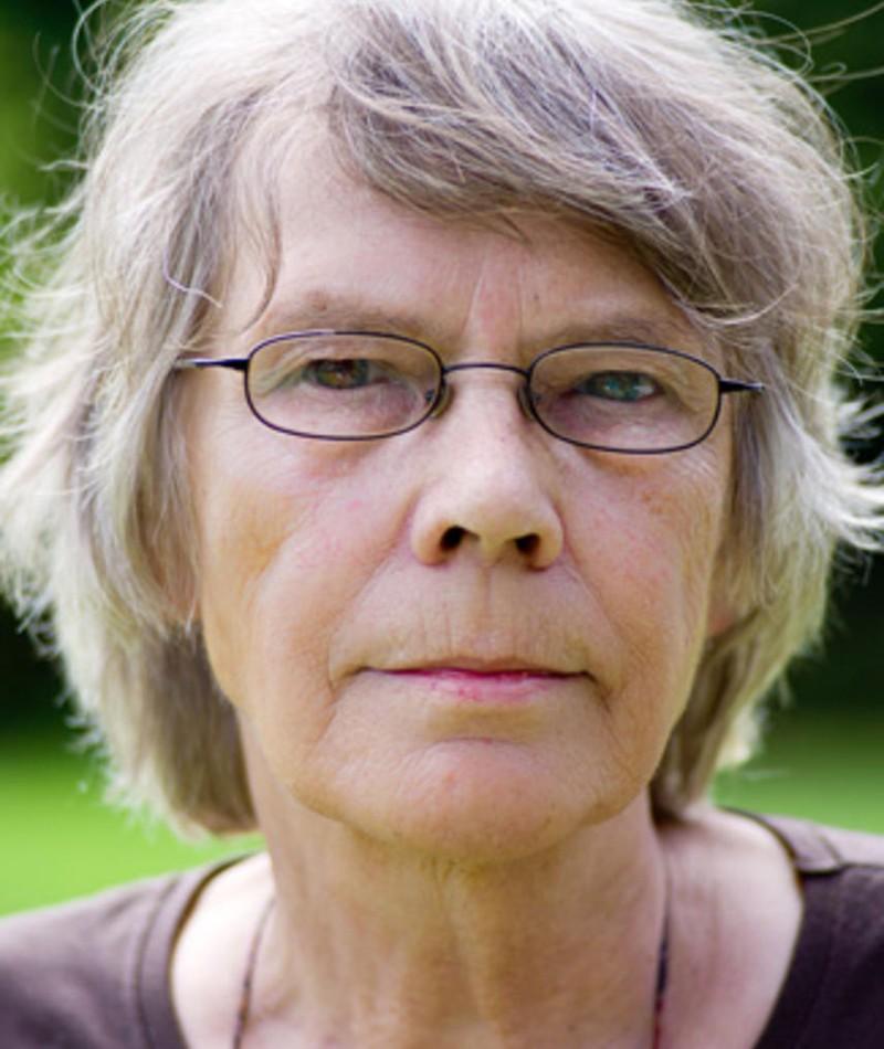 Photo of Annette Dorn