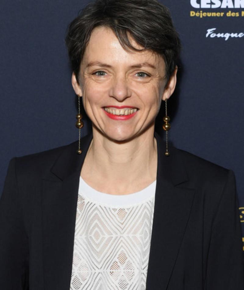 Photo of Dorothée Guiraud