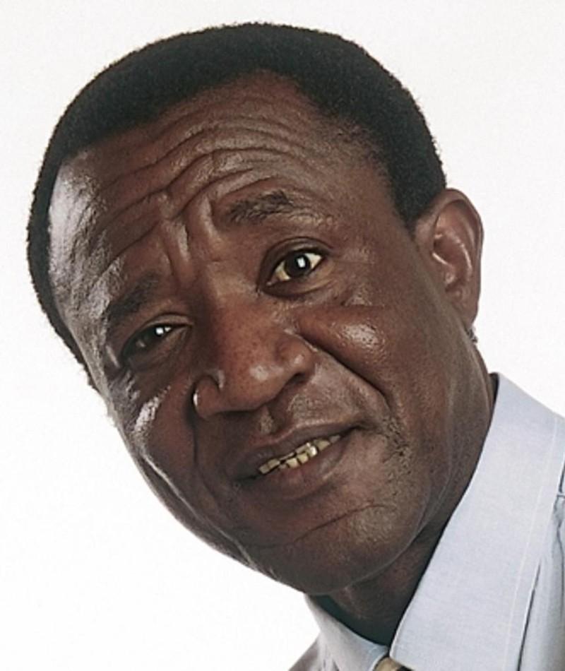 Photo of Dieudonné Kabongo
