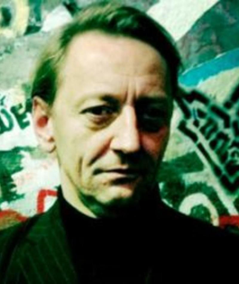 Photo of Jochen Arbeit