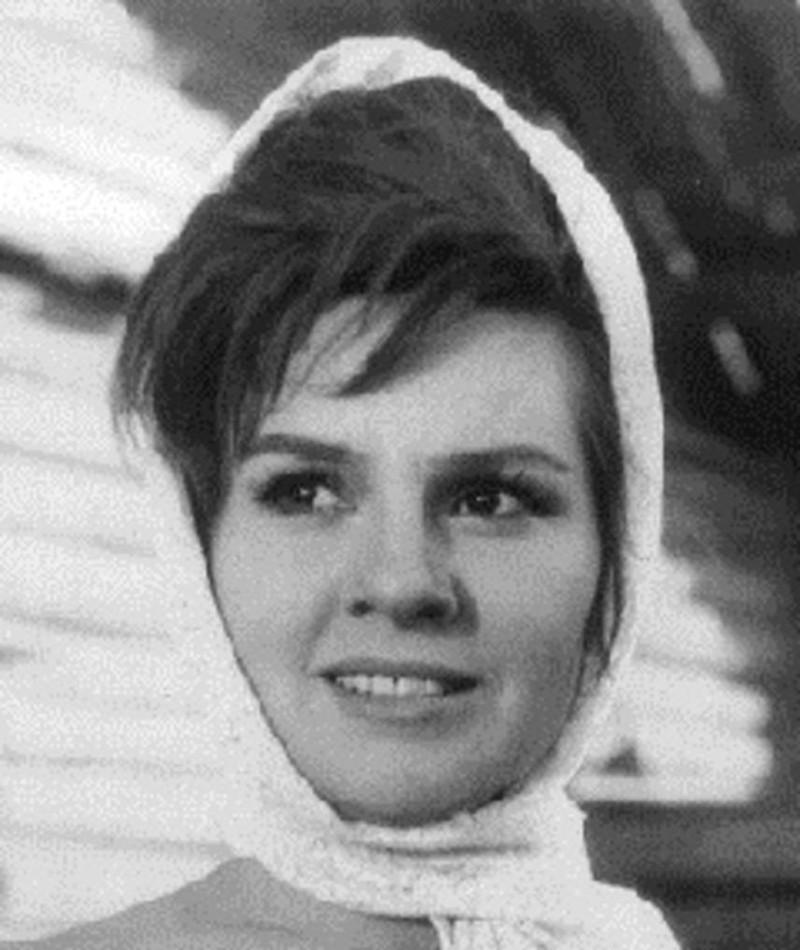 Photo of Olivera Marković