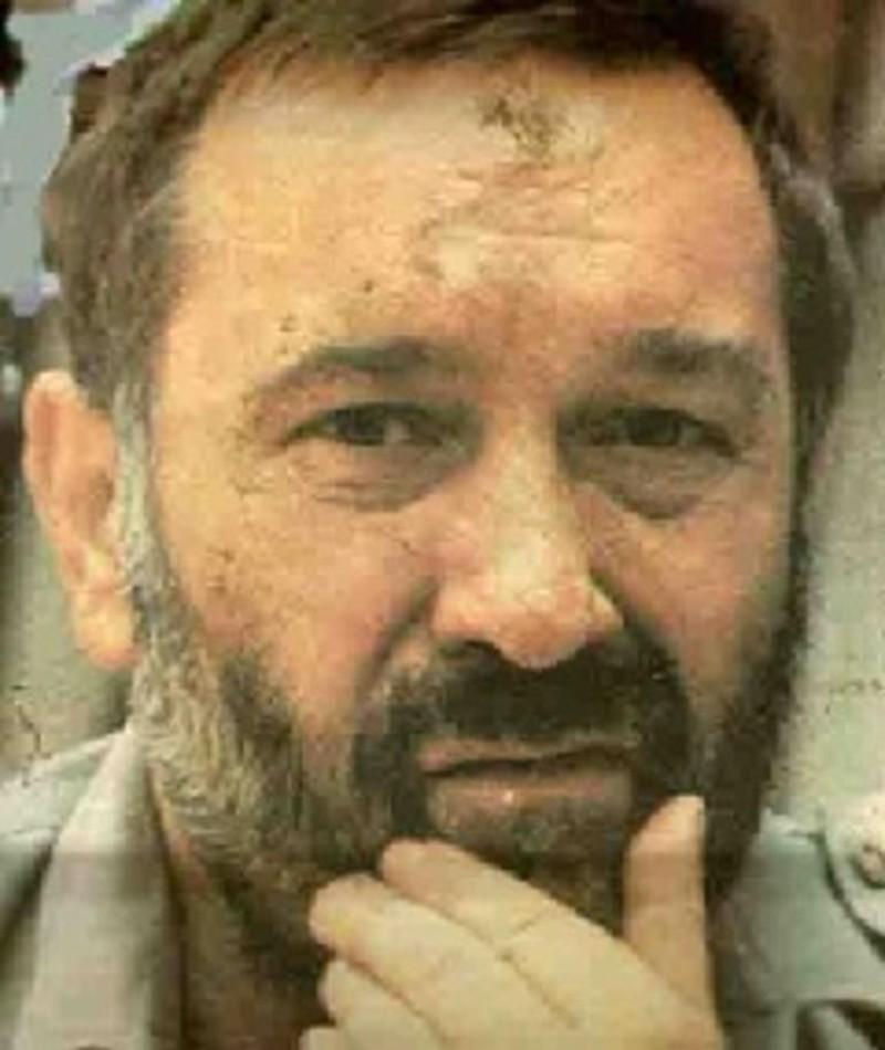 Photo of Slobodan Perović