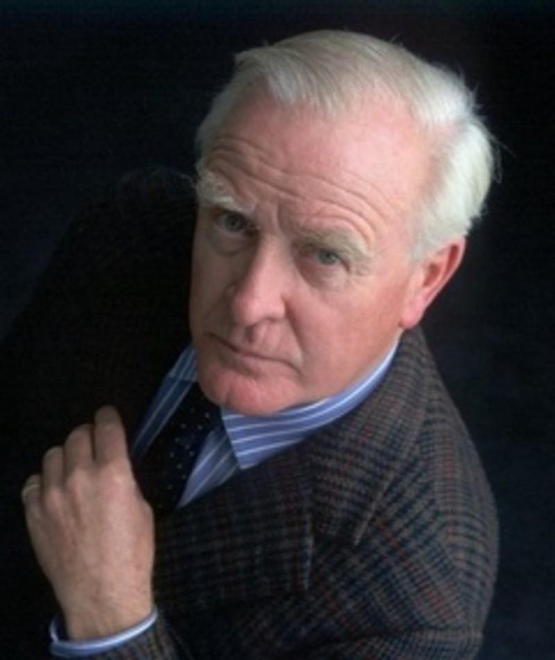 Photo of John Le Carré