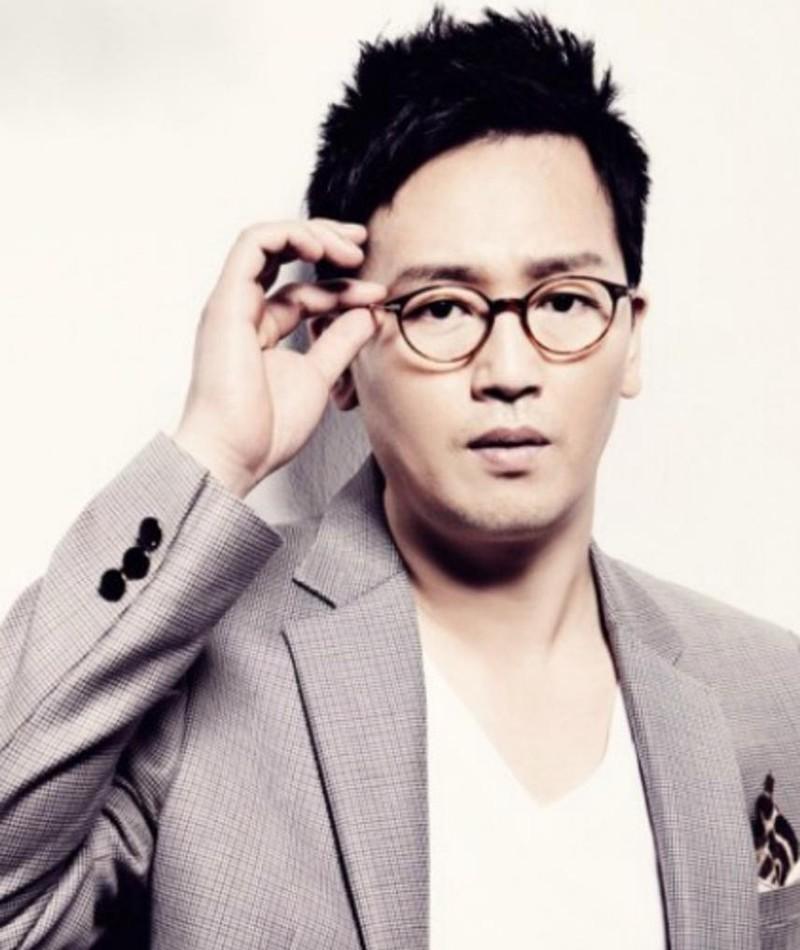 Photo of Kim Jung-tae