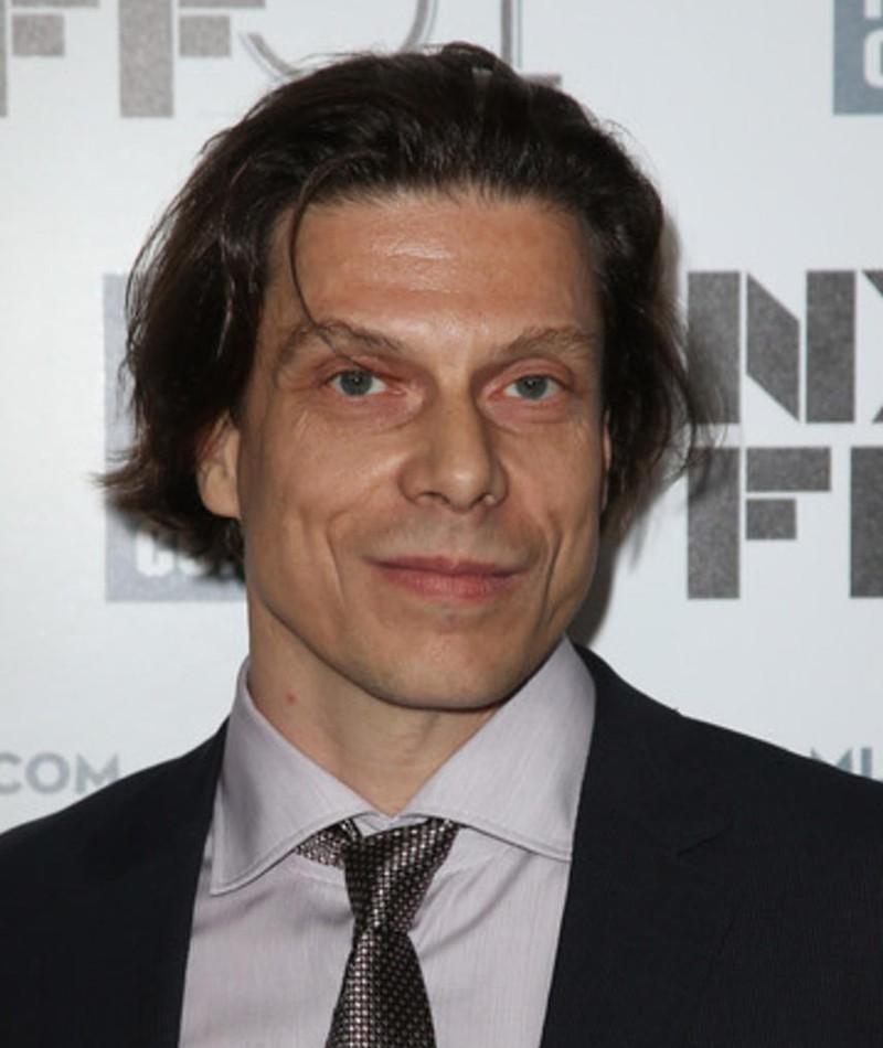 François Keraudren fotoğrafı