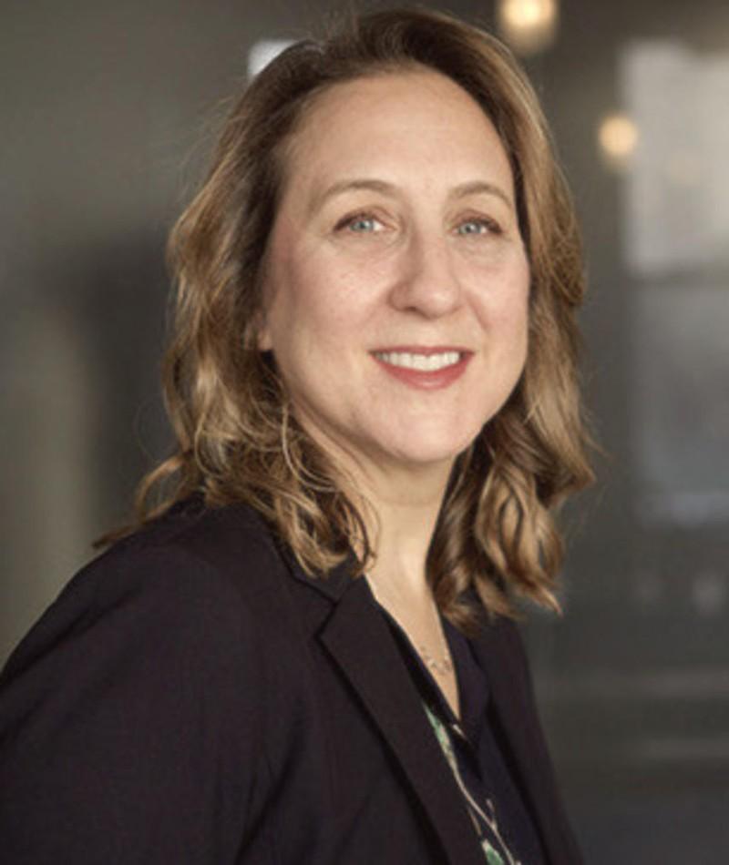 Photo of Kate Sanford