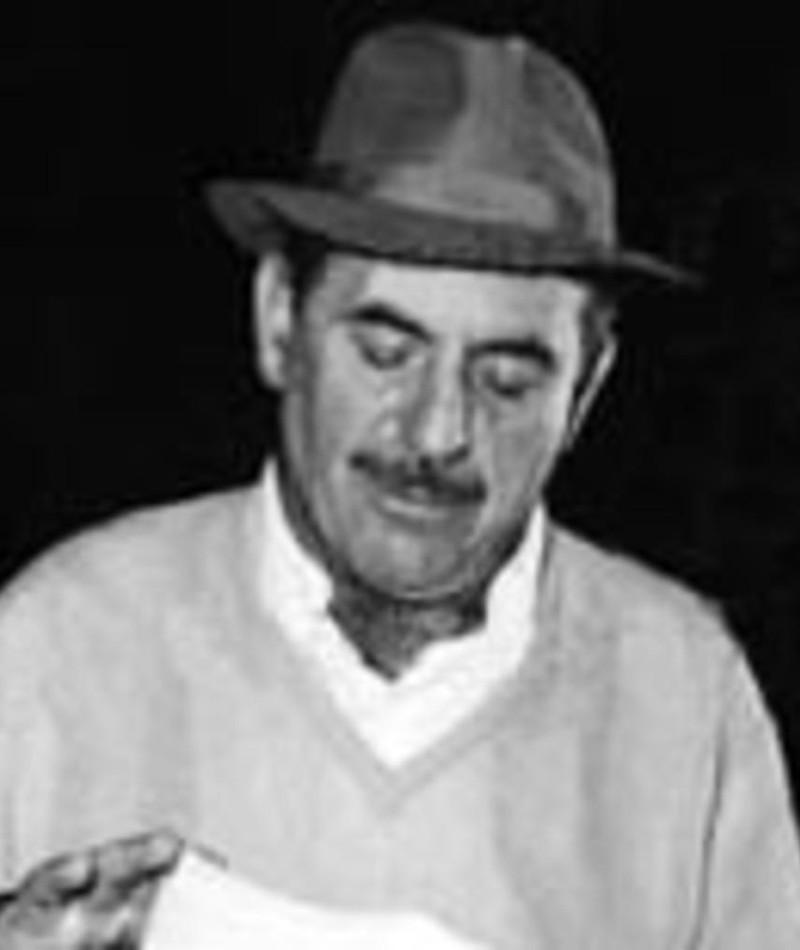 Photo of Primo Zeglio