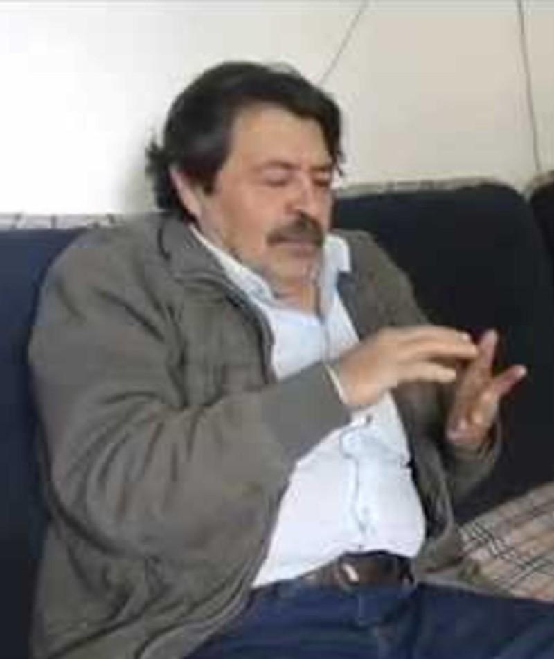 Photo of Carlos Chávez