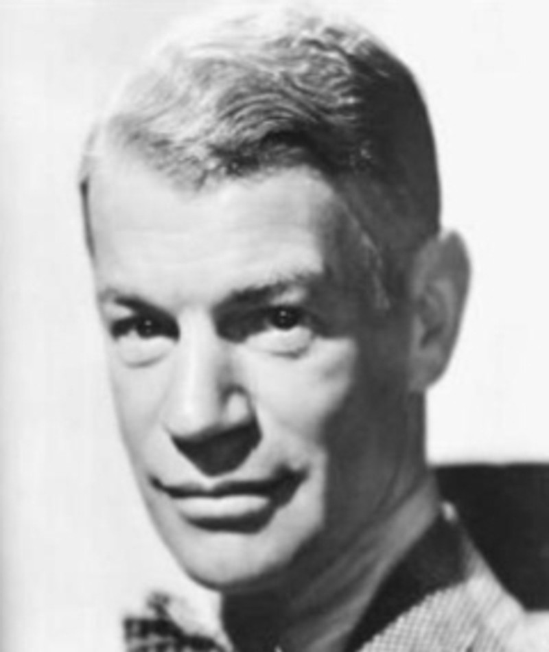 Photo of James Whale