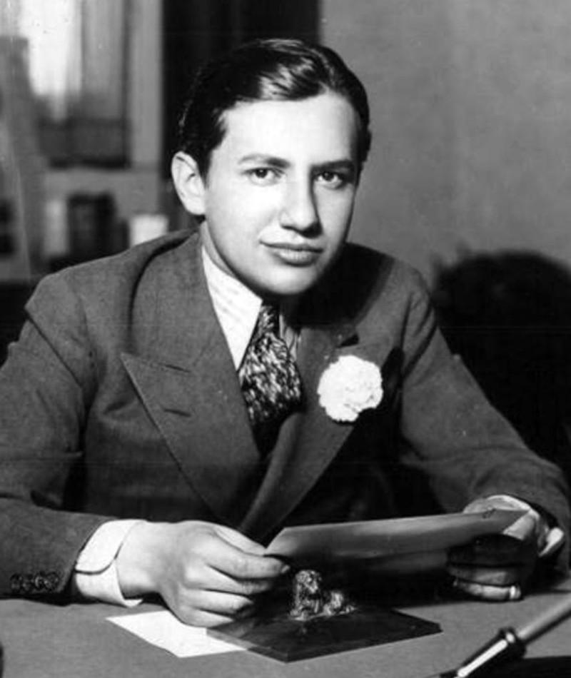 Photo of Carl Laemmle Jr.