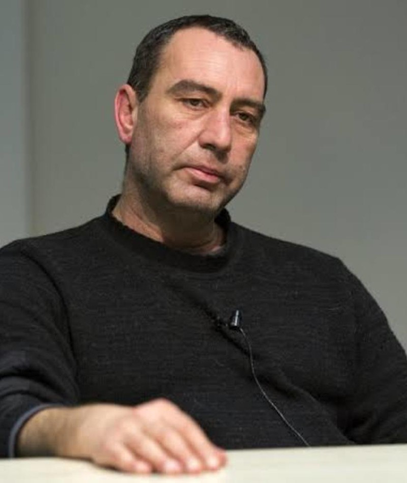 Photo of Ilker Berke