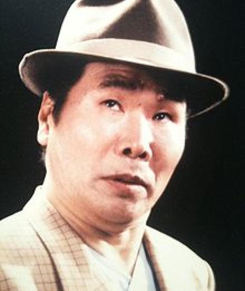 Photo of Kiyoshi Atsumi