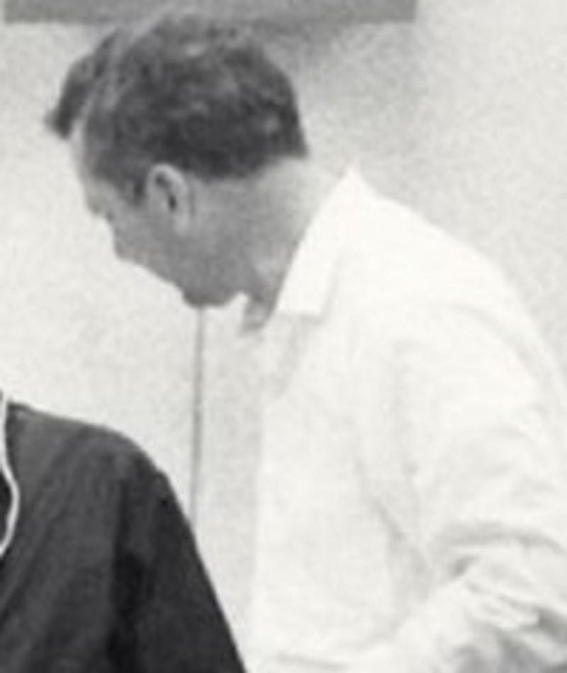 Photo of Eugene Poddany