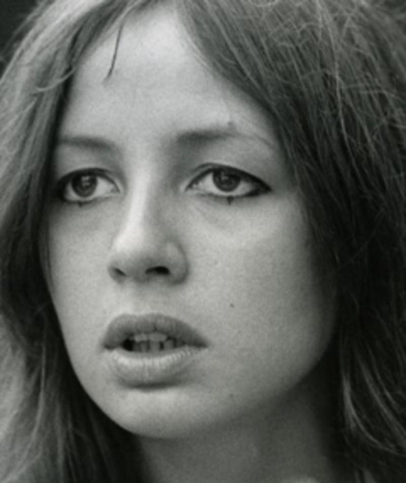 Photo of Juliet Berto