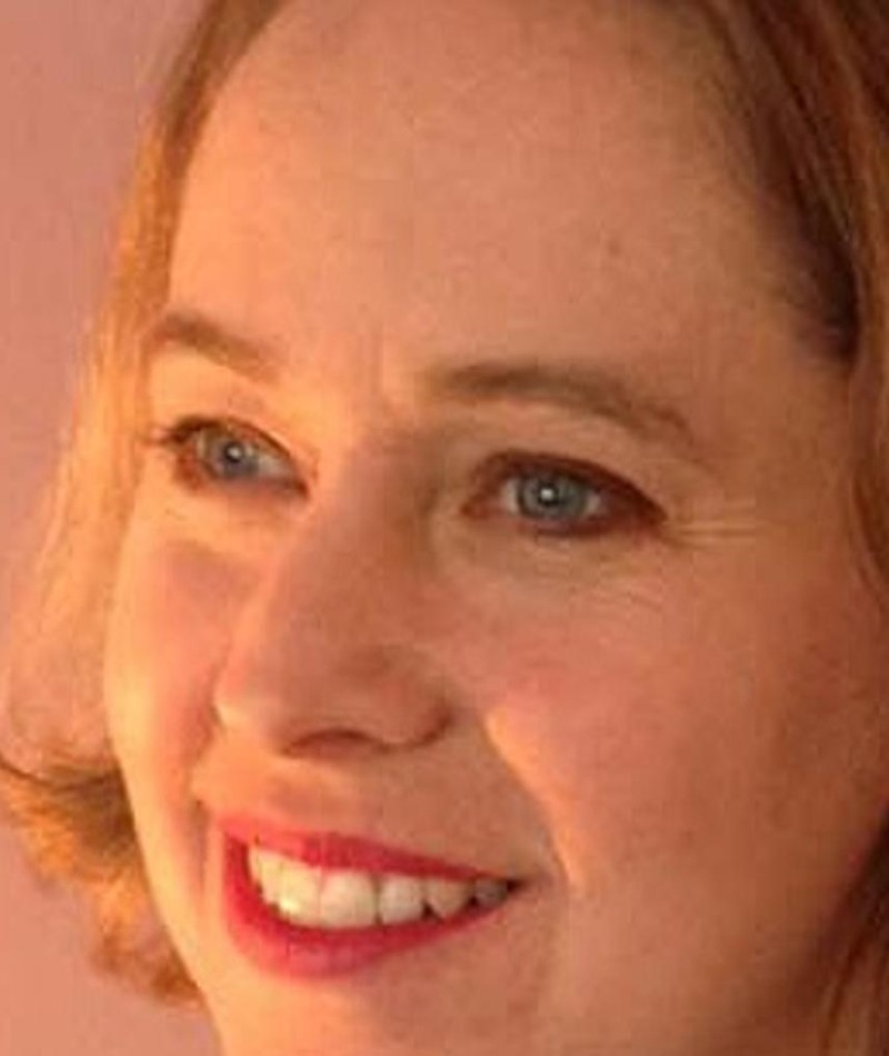 Photo of Anne Pritchard