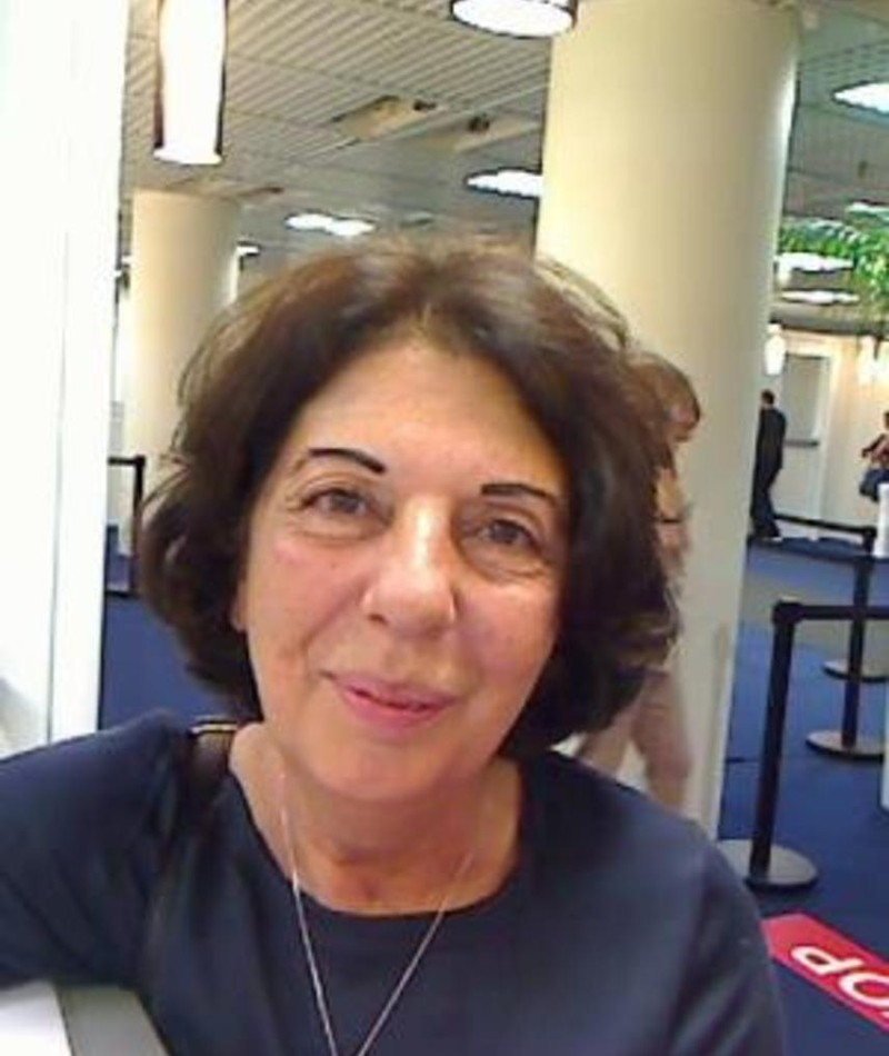 Photo of Souad Lamriki