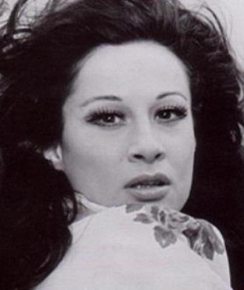 Photo of Olivera Katarina