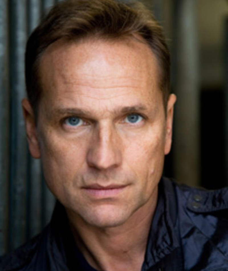 Photo of Frank Behnke
