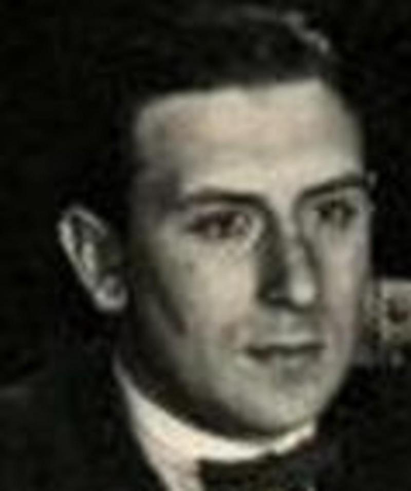 Photo of Alexandre Kamenka