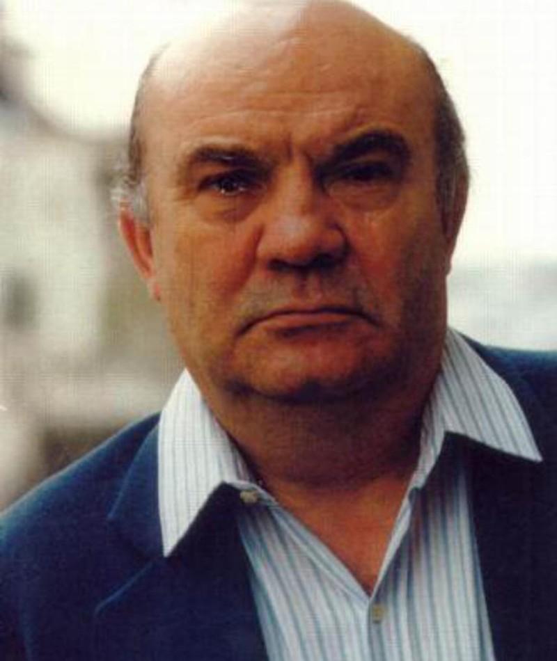 Photo of Michel Charrel