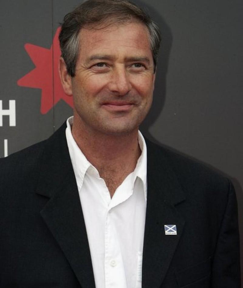 Photo of Julian Wadham