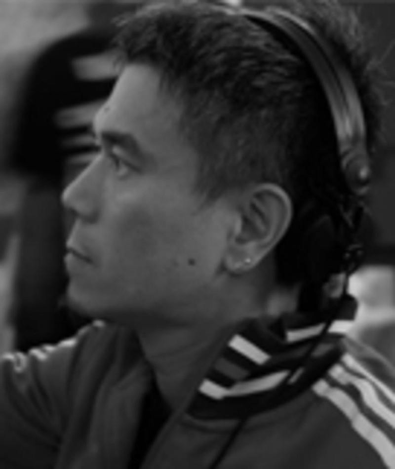 Photo of Kuo Li-chi