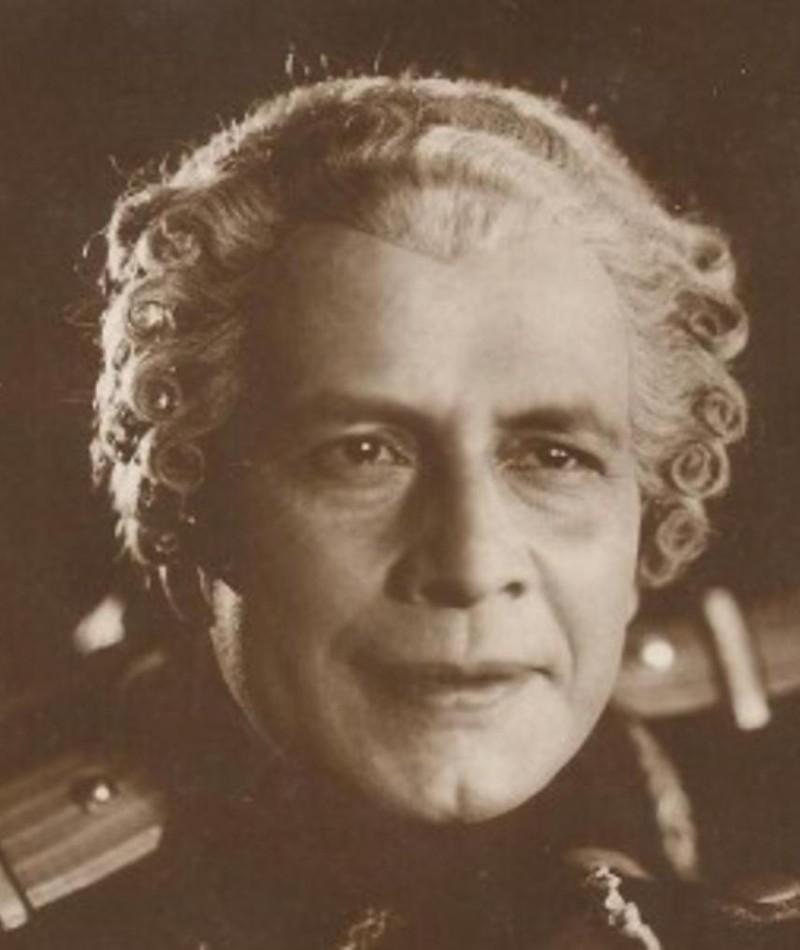 Photo of Camille Bert