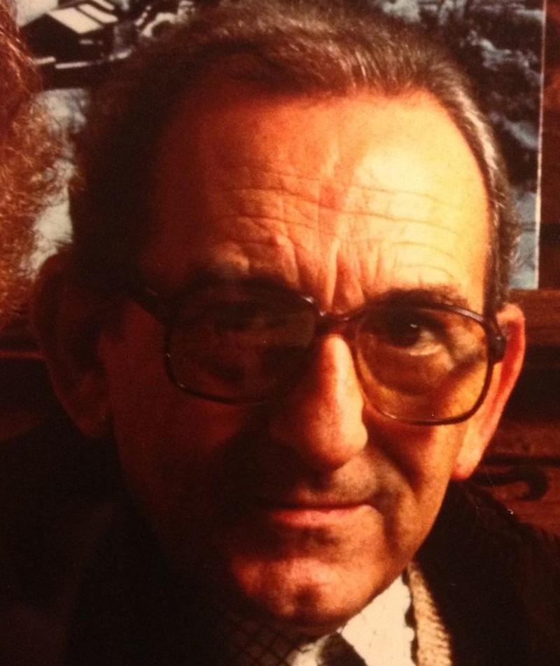 Photo of Giorgio Giovannini