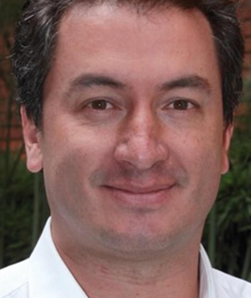 Photo of Julian Girardo