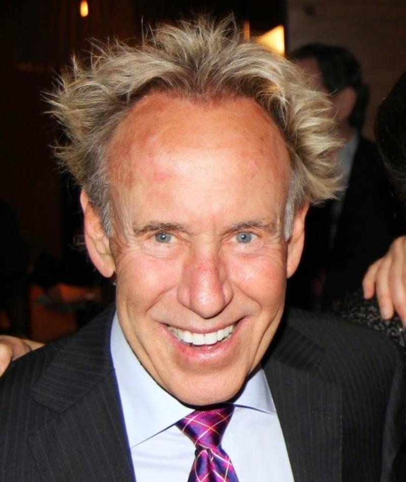Photo of Neal H. Dobrofsky