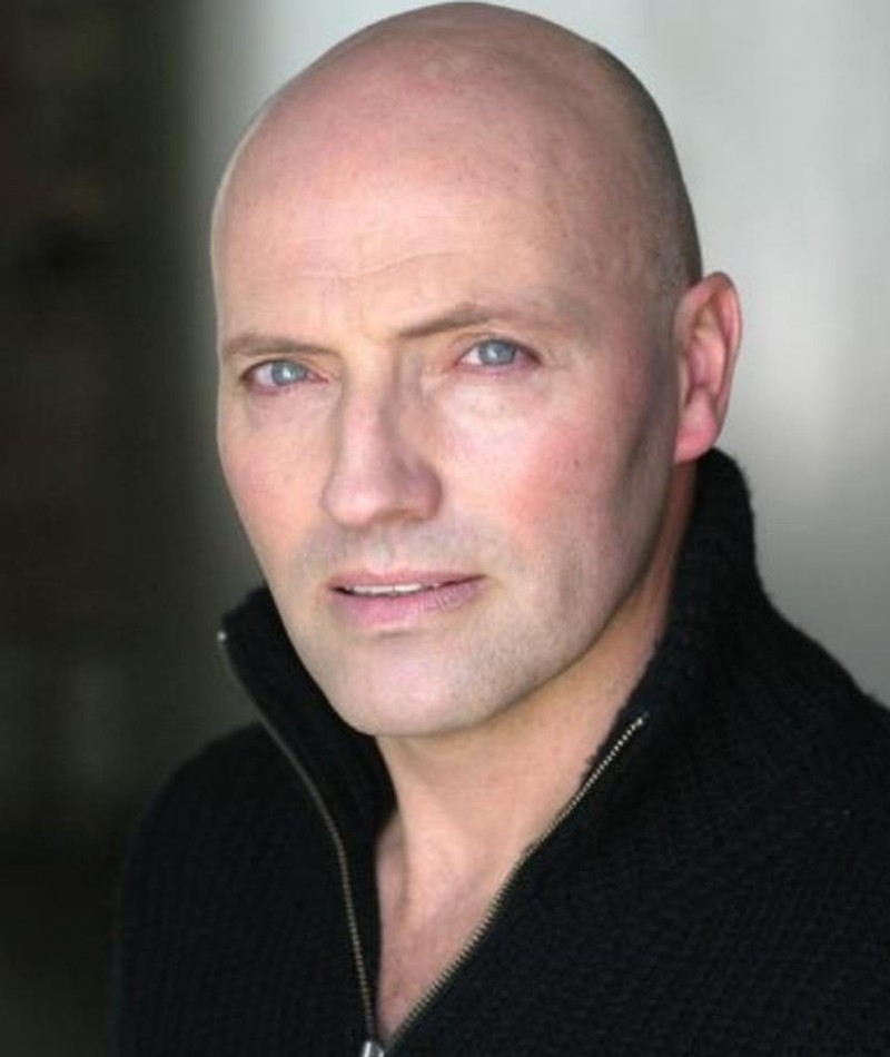 Photo of Peter Woodward
