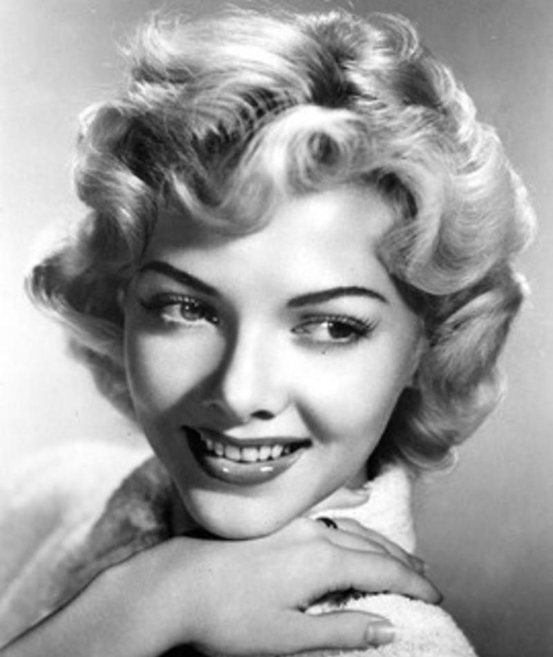 Photo of Barbara Lawrence