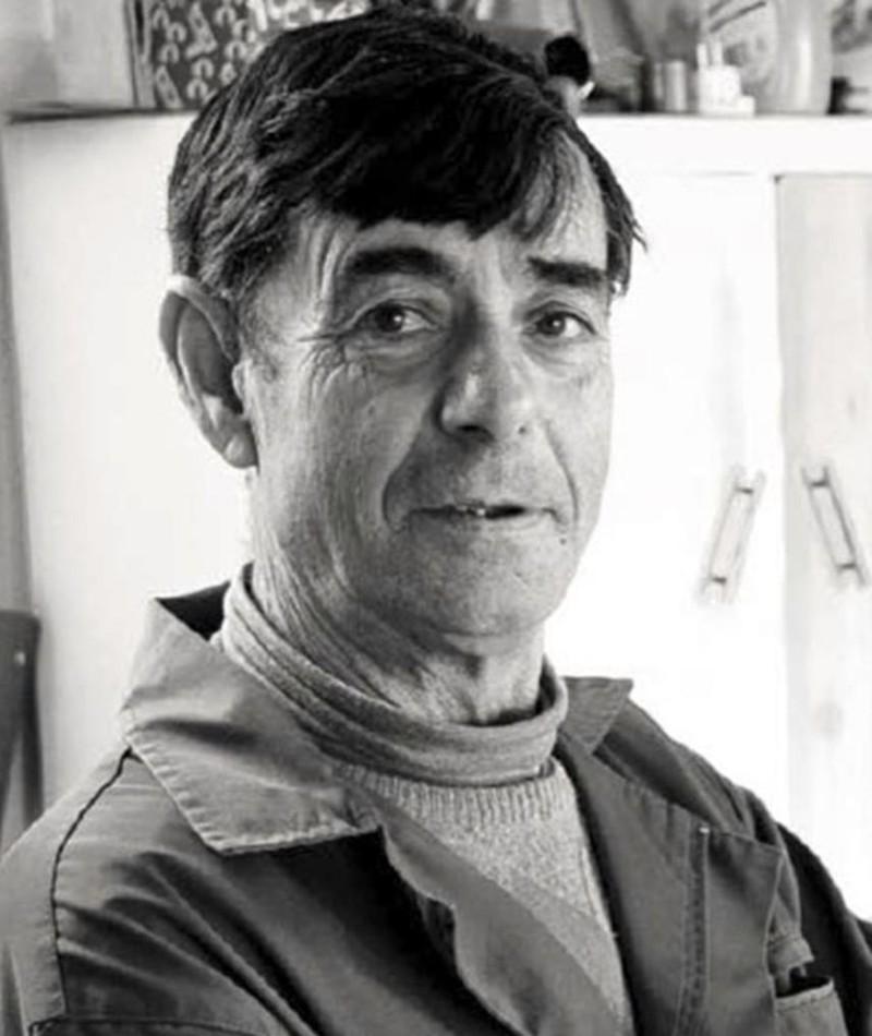 Photo of Leopoldo Villaseñor