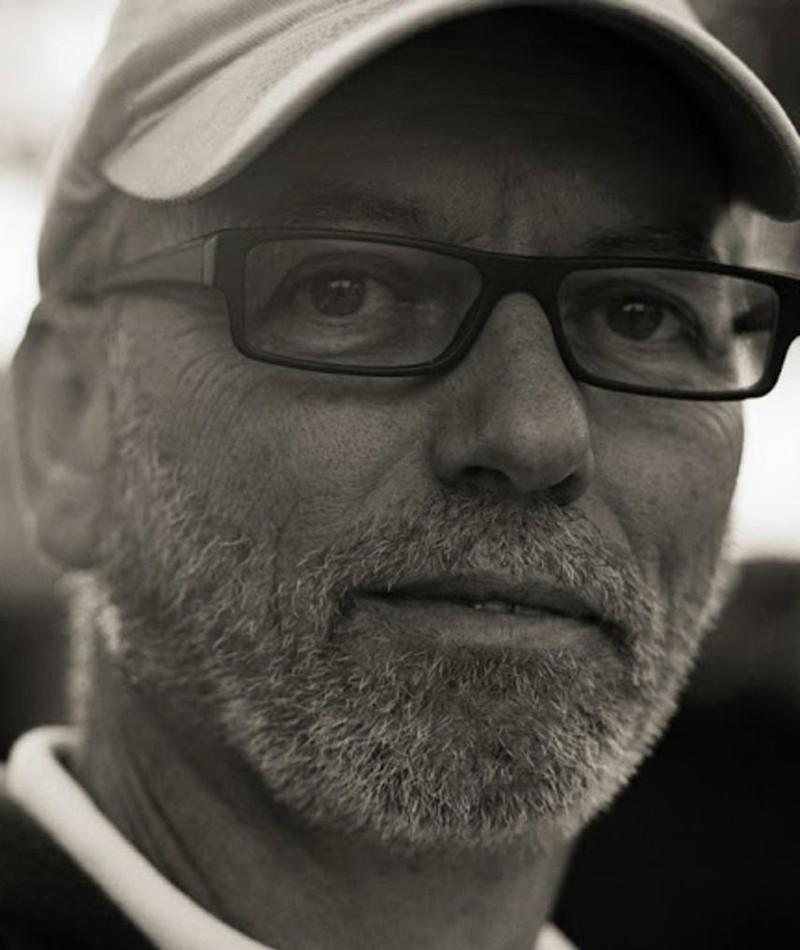 Tom Overton fotoğrafı