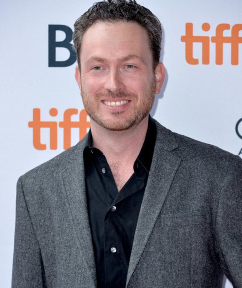 Photo of Eric Steelberg