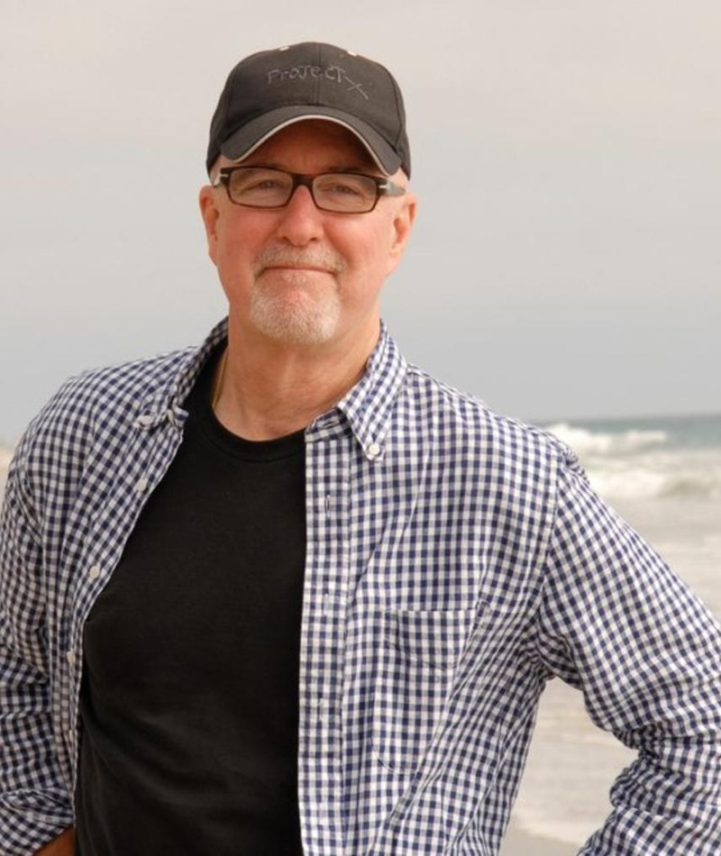 Photo of Bill Brzeski