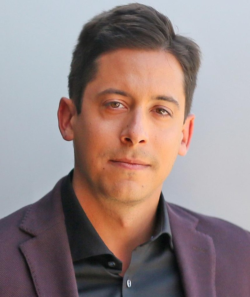 Photo of Michael Knowles