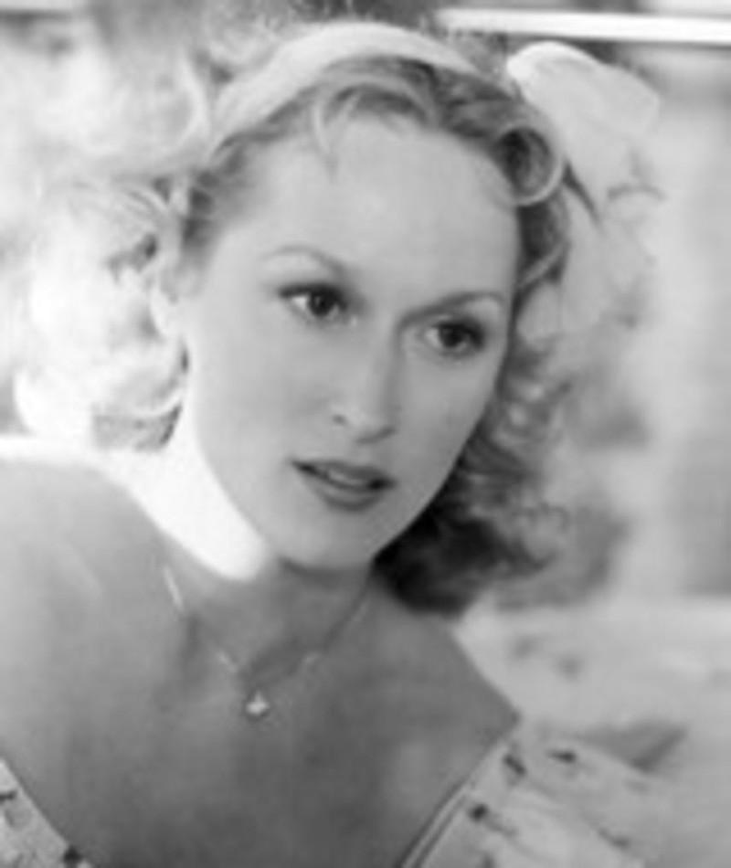 Photo of Rita Karin