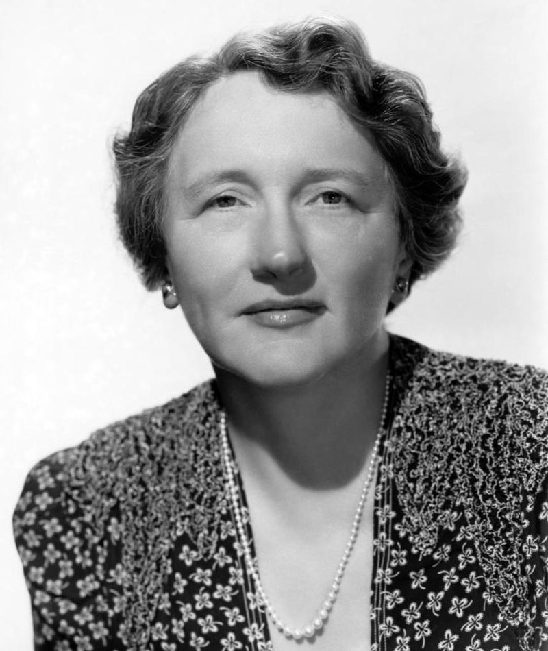 Photo of Marjorie Main